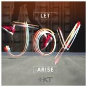 Kensington Temple - Let Joy Arise artwork