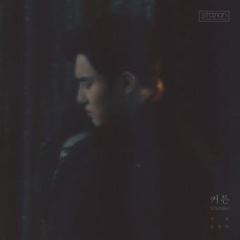 커튼 Curtain – Single – SUHO & Youngjoo Song