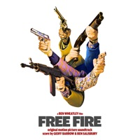 Free Fire - Official Soundtrack