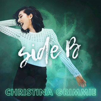 Side B – EP – Christina Grimmie