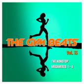 The Gym Beats, Vol. 13 (The Nonstop Megamixes 1-4)