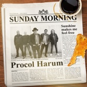 Procol Harum - Sunday Morning (Edit) bild