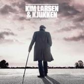 Kim Larsen & Kjukken - Øst For Vesterled artwork