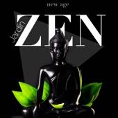 Jardin Zen: Sommeil profond, musique relaxante pour lutter contre le stress et l'anxiété