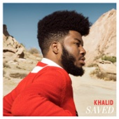 Saved - Khalid