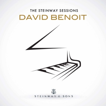 The Steinway Sessions – David Benoit
