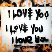 Axwell Λ Ingrosso - I Love You (feat. Kid Ink) kunstwerk