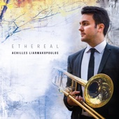 Ethereal - Achilles Liarmakopoulos Cover Art