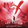 We Are X (Original Soundtrack) ジャケット画像