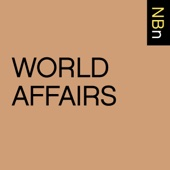 New Books in World Affairs - New Books Network