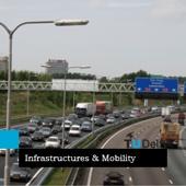 DRI Infrastructure - Delft University of Technology