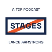 STAGES - Lance Armstrong