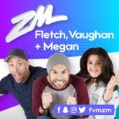 Fletch, Vaughan & Megan on ZM - ZM