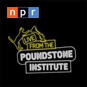 Live from the Poundstone Institute - NPR