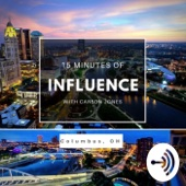 15 Minutes of Influence - Carson Jones / Anchor