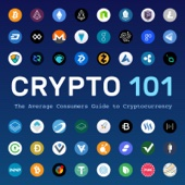 CRYPTO 101 - Matthew Aaron: The Average Consumers Guide to Bitcoin, Ethereum, Litecoin, Cryptocurrency, Bitcoin Community & Digital Money