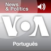 Angola Fala Só - Voz da América. Subscreva o serviço de Podcast da Voz da América - VOA