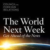 The World Next Week - Council on Foreign Relations