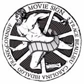 Movie Sign with the Mads - Movie Sign with the Mads