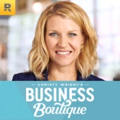 Christy Wright's Business Boutique - Ramsey Solutions