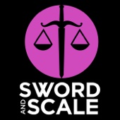 Sword and Scale - Wondery | Incongruity