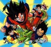 The Next Dimension: A Dragon Ball Z Podcast - Donovan Grant