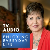 Joyce Meyer TV Audio Podcast - Joyce Meyer