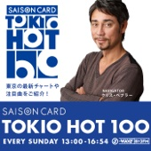 CHECK THE TOKIO HOT 100