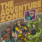 The Adventure Zone - The McElroys