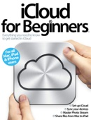 iCloud for Beginners - Imagine Publishing Cover Art