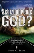 Schizophrenic God?