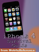 Similar eBook: iPhone 4 Survival Guide