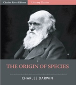 The Origin of Species (Illustrated Edition)