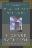 What Dreams May Come - Richard Matheson Cover Art