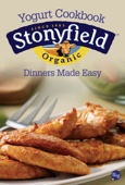 Dinners Made Easy - Stonyfield Farm Cover Art