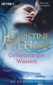Christine Feehan - Gebieterin des Wassers Grafik