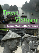 Vietnam: Illustrated Travel Guide, Phrasebook & Maps (Mobi Travel)