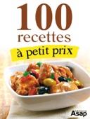Œuvre collective - 100 recettes à petits prix artwork