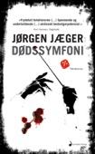 Jørgen Jæger - Dødssymfoni artwork