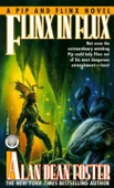 Alan Dean Foster - Flinx in Flux  artwork