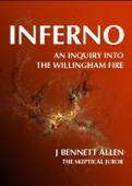 Inferno: An Inquiry into the Willingham Fire