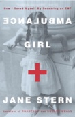 Ambulance Girl - Jane Stern Cover Art