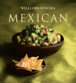 Williams-Sonoma Mexican - Marilyn Tausend Cover Art