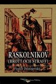 Fyodor Dostoyevsky - Raskolnikov (Brott Och Straff) bild