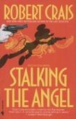 Stalking the Angel - Robert Crais Cover Art