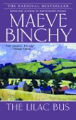 Maeve Binchy - The Lilac Bus  artwork
