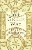 The Greek Way - Edith Hamilton Cover Art