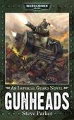 Steve Parker - Gunheads artwork