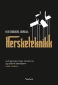 Jon Risdal & Hilde Sandvik - Hersketeknikk artwork