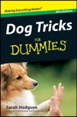 Dog Tricks For Dummies ®, Mini Edition